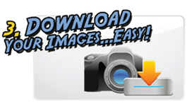 download your images easy